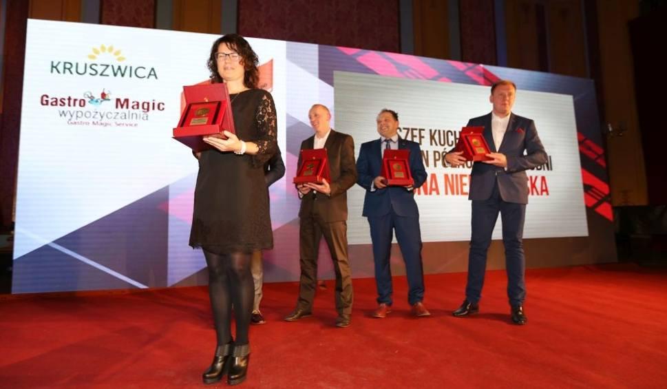 Sukces kulinarny Iwony Niemczewskiej ze Szczecina